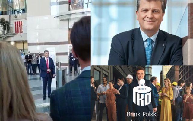 """Jan Emeryk Rościszewski zastąpił """"króla"""" Jagiełło w PKO BP. Stoją przed nim cztery trudne zadania. Od tego zależy przyszłość bankowego giganta"""