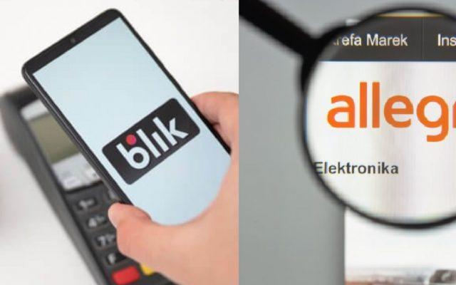 BLIK robi rewolucję na Allegro. Zapłacisz bez podawania kodu BLIK i bez zatwierdzania transakcji w smartfonie. Jak działają zakupy BLIK na jeden klik? Czy to bezpieczne?