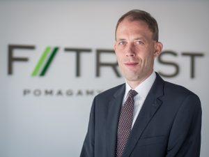Krzysztof Jeske, F-Trust