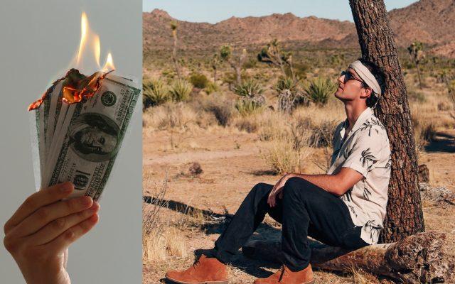Globalne ocieplenie ograbi nas z pieniędzy. Pięć porad, jak przygotować swój portfel na zmianę klimatu