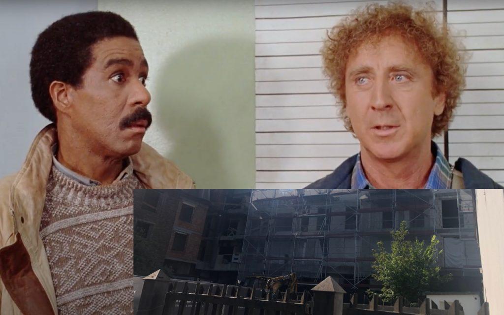 """Czytelnik: """"obiecano nam mieszkanie, teraz możemy trafić na ulicę"""". Deweloper mówi tekstem z filmu: """"nic nie widziałem, nic nie słyszałem"""""""
