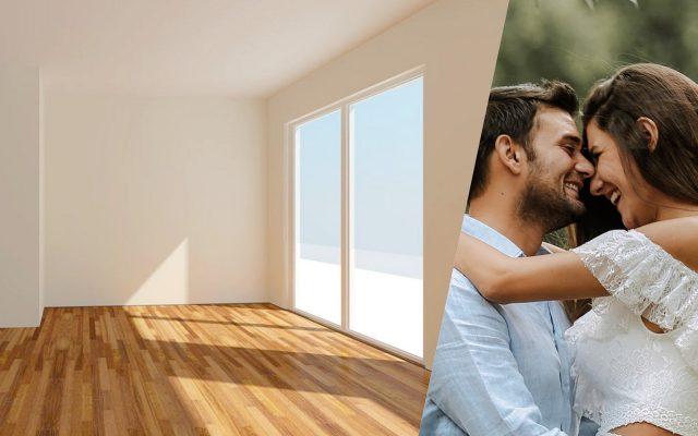 """Mieszkania sprzedają się jak na licytacji. Spisana umowa przedwstępna? Wpłacony zadatek? To może nic nie znaczyć. Radzimy, jak """"upilnować"""" upatrzonego mieszkania"""
