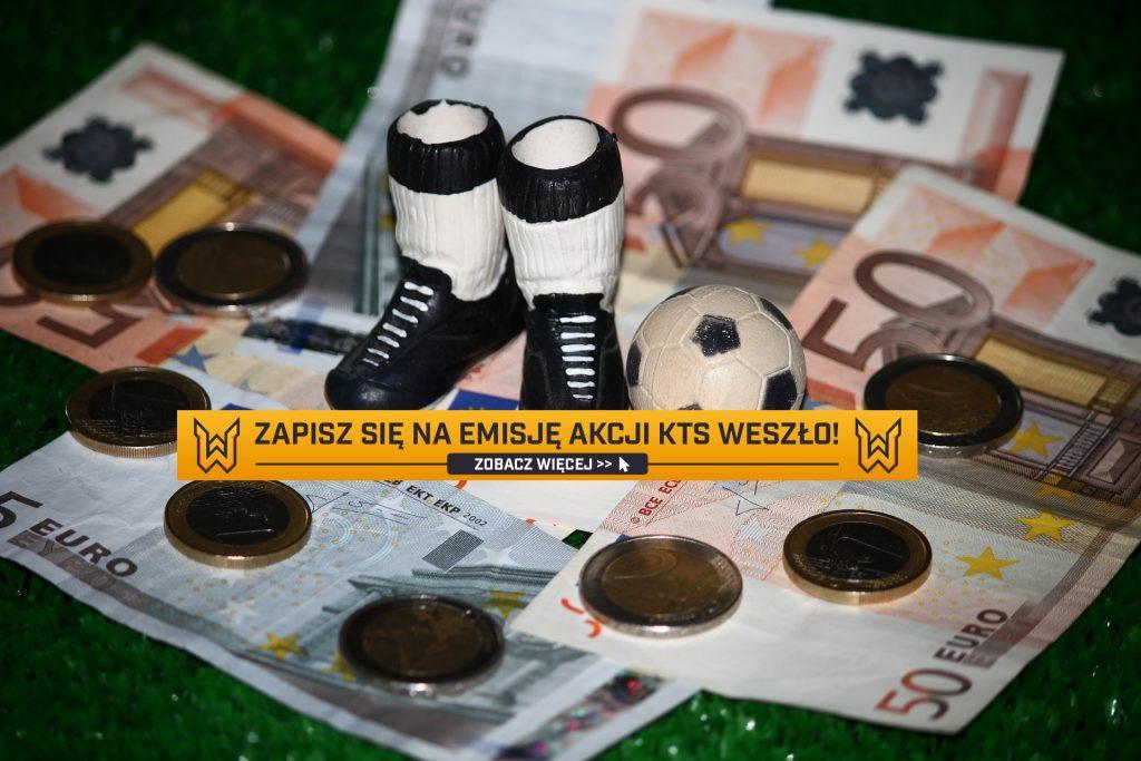"""Szalony manager piłkarski """"na żywo""""? KTS Weszło sprzedaje akcje, """"Stano"""" obiecuje decyzyjność, a ludzie deklarują milionowe wpłaty. A ryzyko?"""