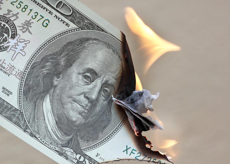 Jaka będzie ta inflacja? I czy jeszcze możemy na niej… zarobić? Jak lokować pieniądze w erze rosnącego zadłużenia państw, druku pieniądza i inflacji?