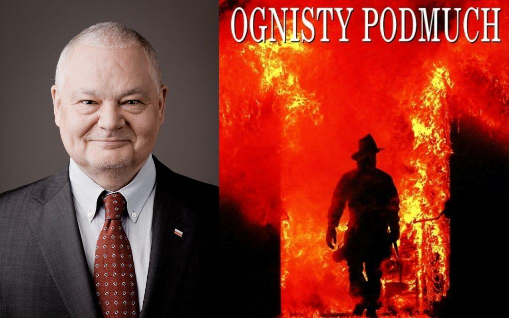 Czy to ostatnie miesiące z tanim kredytem? Prezes NBP Adam Glapiński chce być jak strażak. Ale czy gasi, czy podsyca pożar?