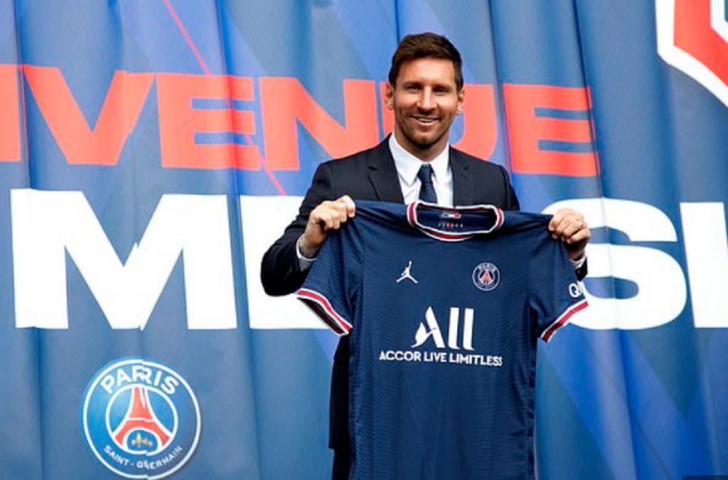 Robi się ciekawie. Najlepsi piłkarze na świecie zaczynają pobierać część wynagrodzenia w… kryptowalutach. Leo Messi i wypłata 40 000 coinów rocznie. Też jeden kupiłem