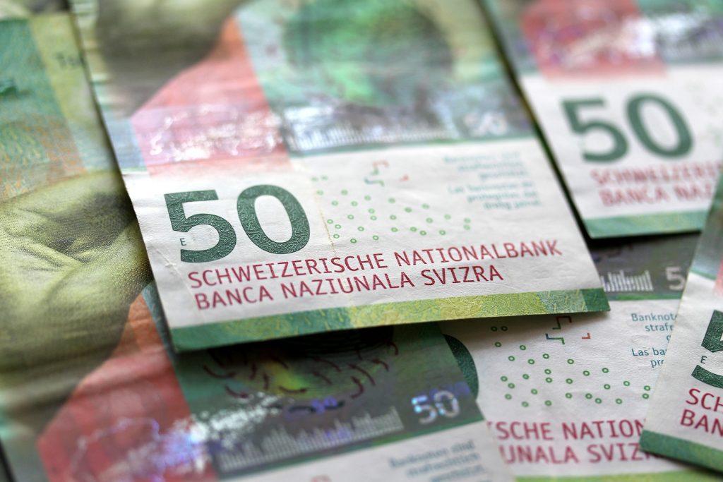 Znika LIBOR CHF, czyli wyznacznik oprocentowania kredytów frankowych. A wskaźnika zamiennego nie ma i chyba nie będzie. Co to oznacza dla kredytobiorców?