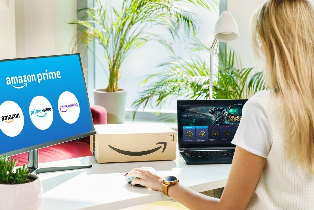 Amazon Prime: darmowe dostawy ze sklepu Amazon, dostęp do VOD, abonament na gry i Twitch – w szokująco niskiej cenie. Co to oznacza? Amazon zmieni polski rynek?