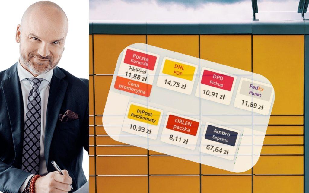 """Rafał Brzoska prowadził operacje finansowe na Cyprze. I pojawiły się pytania: czy to patriotyczne? Czy etyczne? Czy konsumenci zechcą """"ukarać"""" Paczkomaty InPostu?"""