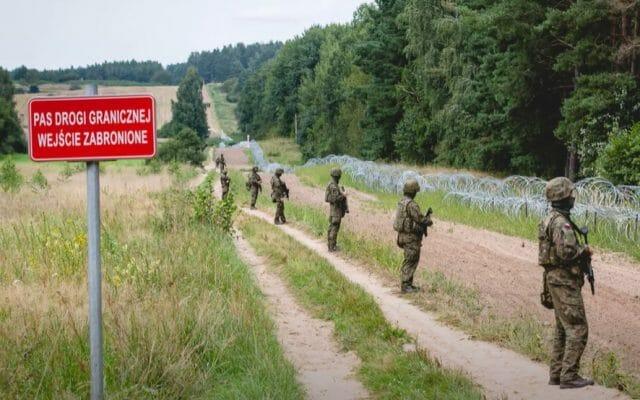 Czy imigranci na polskiej granicy mogą być przedmiotem… transakcji finansowej? Czy (i ile) Unia Europejska powinna nam płacić za ich powstrzymywanie?
