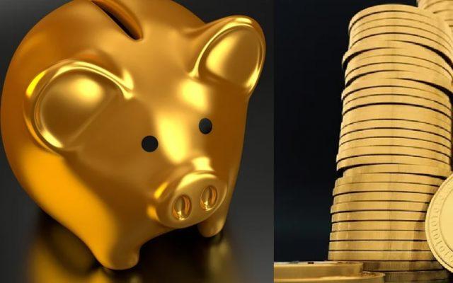 Czy na najbliższe lata wysokiej inflacji warto włożyć trochę złota do portfela? Jak to zrobić?