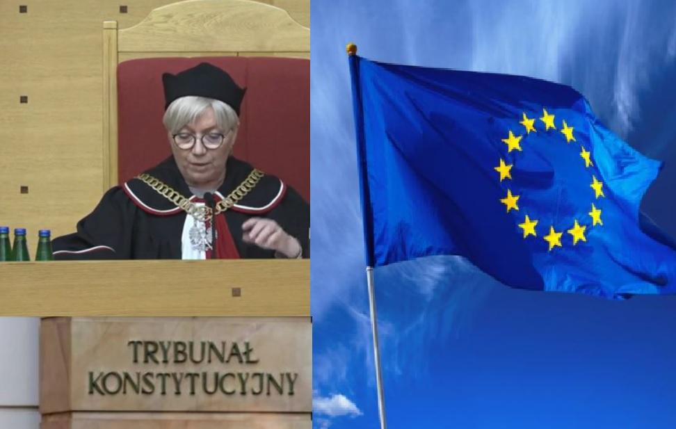 Liczę, ile może nas kosztować decyzja, którą podjął Trybunał Konstytucyjny w sprawie unijnego prawa. W Polexit nie wierzę, ale… niezależność od Brukseli ma wymierną cenę